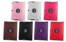 TTX 360° | Кожаный чехол-книжка для Asus MeMO Pad Smart 10 ME301T/302KL для ASUS MeMo Pad 10 ME302KL