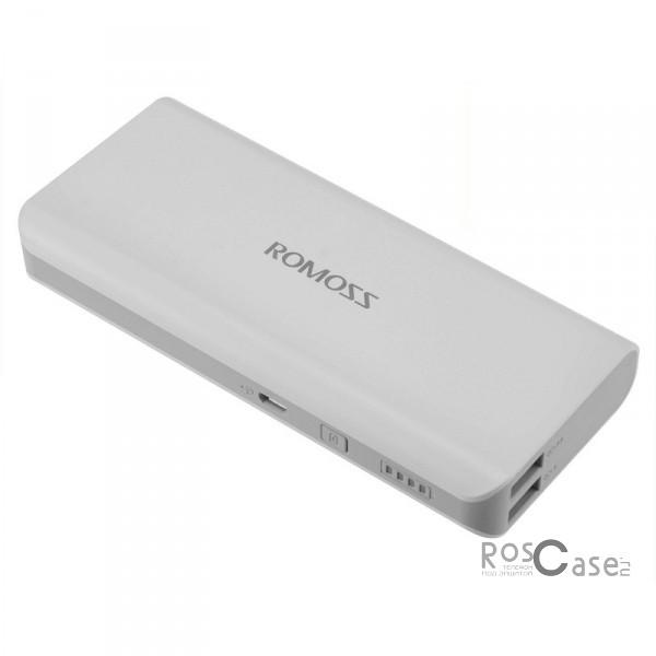 фото дополнительный внешний аккумулятор ROMOSS Sailing 4/SamsungSDI (PH40-305)(10400mAh 2 USB 2.1A+1.0 А)
