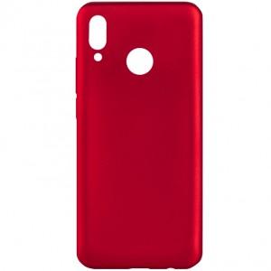 J-Case THIN | Гибкий силиконовый чехол для Huawei Honor Play
