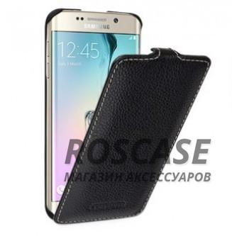 Кожаный чехол (флип) TETDED для Samsung G925F Galaxy S6 Edge (Черный / Black)Описание:бренд  - &amp;nbsp;Tetded;разработан для Samsung G925F Galaxy S6 Edge;материал  -  натуральная кожа;тип  -  флип.&amp;nbsp;Особенности:в наличии все функциональные вырезы;легко устанавливается;тонкий дизайн;безмагнитная застежка;защита от механических повреждений;на чехле не заметны следы от пальцев.<br><br>Тип: Чехол<br>Бренд: TETDED<br>Материал: Натуральная кожа