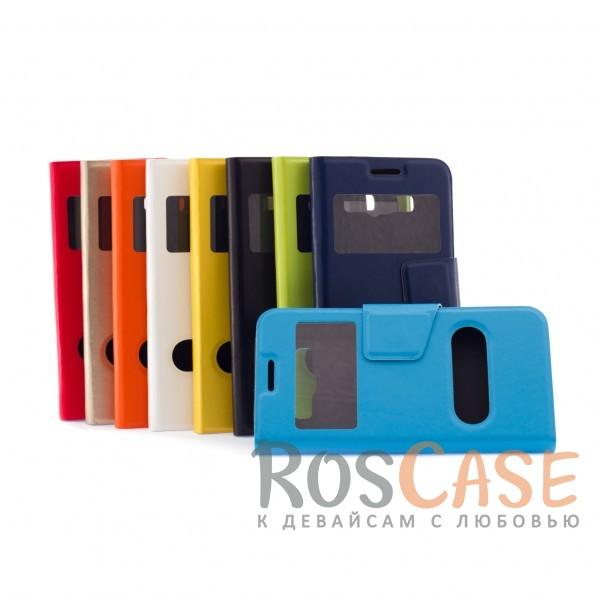 Чехол (книжка) с TPU креплением для Samsung A300H / A300F Galaxy A3Описание:компания разработчик: Epik;совместимость с устройством модели: Samsung A300H / A300F Galaxy A3;материал изделия: искусственная кожа и термополиуретан;конфигурация: обложка в виде книжки.Особенности:всесторонняя защита смартфона;высокий класс износоустойчивости;функция подставки;имеет два окошка;имеет все функциональные отверстия.<br><br>Тип: Чехол<br>Бренд: Epik<br>Материал: Искусственная кожа