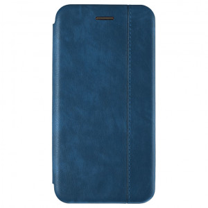 Open Color 2 | Чехол-книжка на магните для Samsung Galaxy J6 Plus (2018) с подставкой и карманом