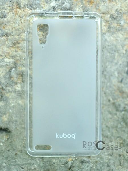 фото TPU чехла Kuboq для Lenovo P780 (+пленка)