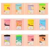 "Водонепроницаемый чехол Cute Animals до 5,5"" для Meizu MX5"