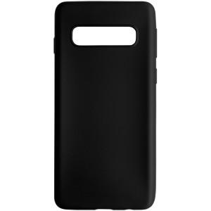 J-Case THIN | Тонкий силиконовый чехол 0.5 мм для Samsung Galaxy S10+