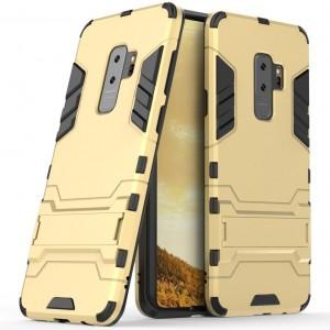 Transformer | Противоударный чехол для Samsung Galaxy S9+ с мощной защитой корпуса