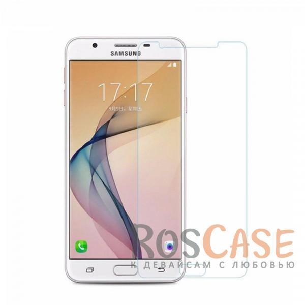 Бронированная полиуретановая пленка BestSuit на обе стороны для Samsung G570F Galaxy J5 Prime (2016) (Прозрачная)Описание:производитель -&amp;nbsp;BestSuit;разработана для Samsung G570F Galaxy J5 Prime (2016);материал - полимер;тип - защитная пленка.Особенности:олеофобное покрытие;высокая прочность;ультратонкая;прозрачная;имеет все необходимые вырезы;защита от ударов и царапин;анти-бликовое покрытие;защита на заднюю панель.<br><br>Тип: Бронированная пленка<br>Бренд: BestSuit