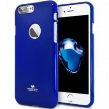 "Mercury Jelly Pearl Color | Яркий силиконовый чехол для для Apple iPhone 7 Plus (5.5"")"