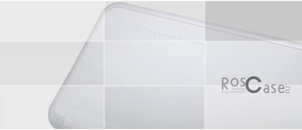 Кожаный чехол (книжка) Nillkin Rain Series для Apple iPhone 6/6s plus (5.5) (+ пленка) (Белый)Описание:производитель  -  компания&amp;nbsp;Nillkin;совместимость - Apple iPhone 6/6s plus (5.5);материалы  -  искусственная кожа, поликарбонат;форма  -  чехол-книжка.&amp;nbsp;Особенности:в наличии все функциональные вырезы;надежная система крепления;тонкий и легкий;пленка в комплекте;защита от ударов и царапин;необычный дизайн.<br><br>Тип: Чехол<br>Бренд: Nillkin<br>Материал: Искусственная кожа