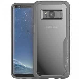 iPaky Luckcool | Чехол для Samsung G950 Galaxy S8 с цветными силиконовыми вставками