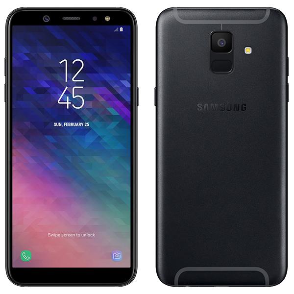 Samsung Galaxy J6 2018 (J600F)