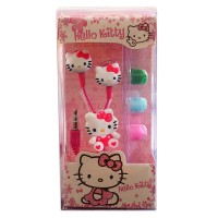 фото Hello Kitty (Hello Kitty) Наушники Funny Cartoons Stereo 3,5mm