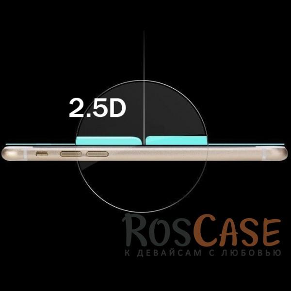 """Фотография Защитное стекло ROCK Premium Tempered (2.5D) 0.3mm (Anti-Blue Light) для Apple iPhone 6/6s (4.7"""")"""