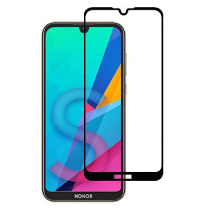Защитное стекло 5D Full Cover  для Huawei Honor 8S