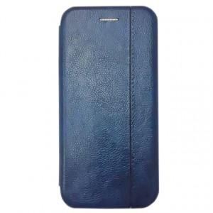 Open Color 2 | Чехол-книжка на магните для Huawei P20 с подставкой и внутренним карманом