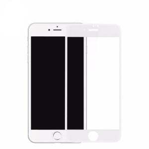 """Объемное защитное стекло 4D на весь экран для Apple iPhone 7 Plus (5.5"""")"""
