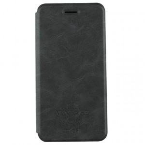 MOFI Vintage | Кожаный чехол-книжка с карманом  для Xiaomi Redmi Y1