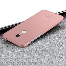 Msvii Quicksand | Тонкий чехол для Xiaomi Redmi Note 4X (MediaTek) с матовым покрытием