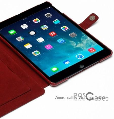 Фото чехла книжки Zenus Masstige Neo Classic Diary Series для Apple iPad Air