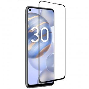 Защитное стекло 9D High Quality 9H  для Huawei Honor 30