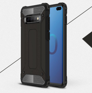 Immortal | Противоударный чехол для Samsung Galaxy S10+