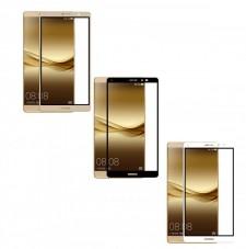 Artis 2.5D | Цветное защитное стекло на весь экран для Huawei Mate 8 на весь экран