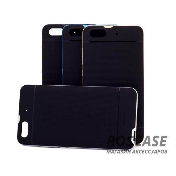 iPaky Hybrid | Противоударный чехол для Huawei Honor 4CОписание:производитель: iPaky;совместимость: смартфон Huawei Honor 4C;материалы изделия: термополиуретан и поликарбонат;форм-фактор: накладка.Особенности:дополнительный каркас из поликарбоната;высокий уровень износостойкости и прочности;ультратонкий;имеет все необходимые функциональные вырезы;легко чистится.<br><br>Тип: Чехол<br>Бренд: iPaky<br>Материал: TPU