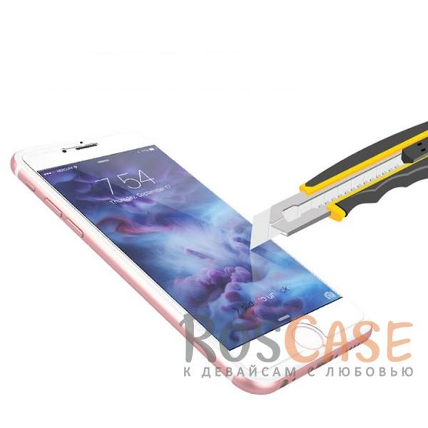 """Фото Защитное стекло Mercury для Apple iPhone 6 plus (5.5"""")  / 6s plus (5.5"""")"""