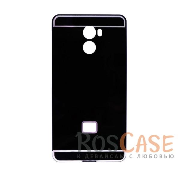 Защитный металлический бампер с глянцевой вставкой для Xiaomi Redmi 4 (Черный)Описание:разработан для Xiaomi Redmi 4;материалы - металл, акрил;тип - бампер с задней панелью;глянцевая поверхность;в наличии все функциональные вырезы;закрывает боковые грани и заднюю часть корпуса.<br><br>Тип: Чехол<br>Бренд: Epik<br>Материал: Металл
