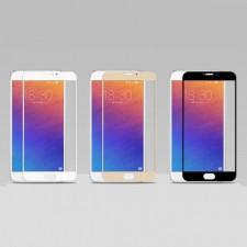 Artis 2.5D | Цветное защитное стекло на весь экран для Meizu Pro 6