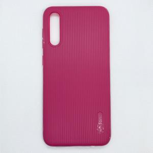 Силиконовая накладка Fono  для Samsung Galaxy A50s
