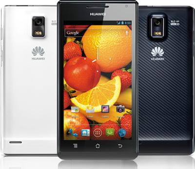 Huawei U9200 (Ascend P1)