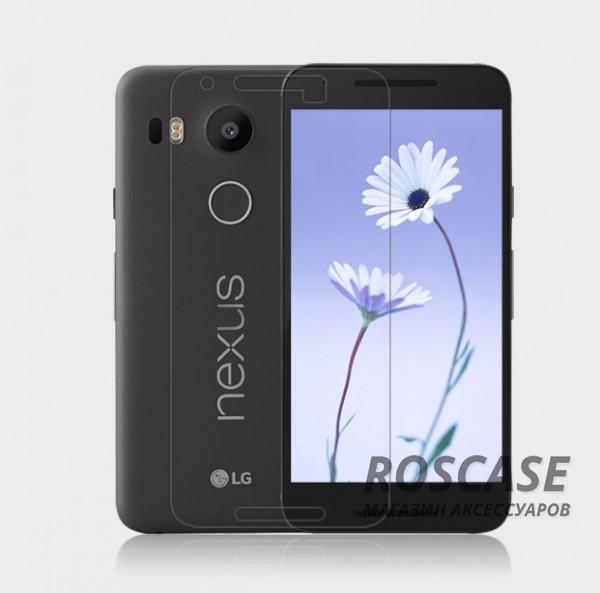 Защитная пленка VMAX для LG Google Nexus 5x (Прозрачная)Описание:компания:&amp;nbsp;VMAX;разработана для LG Google Nexus 5x;материал: полимер;тип: пленка.&amp;nbsp;Особенности:разработана с учетом параметров дисплея;защищает от царапин;не влияет на работу сенсора;не желтеет;легко устанавливается и снимается.<br><br>Тип: Защитная пленка<br>Бренд: Vmax
