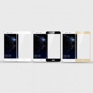 CaseGuru | Полноэкранное защитное стекло для для Huawei P10 Lite