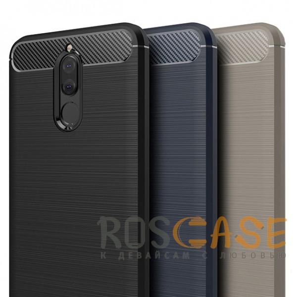 Фото iPaky Slim | Силиконовый чехол для Huawei Mate 10 Lite