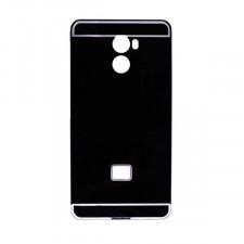 Металлический бампер для Xiaomi Redmi 4 с акриловой вставкой