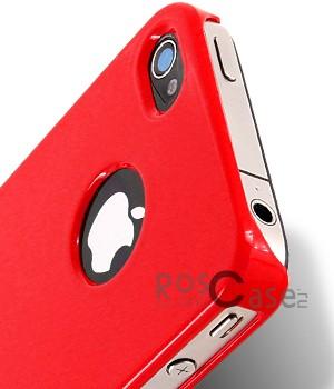 Фото пластиковой накладки Melkco Formula для Apple iPhone 4 / 4S