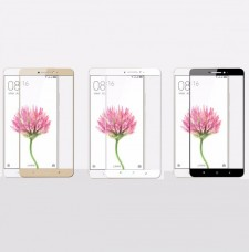 Artis 2.5D | Цветное защитное стекло на весь экран для Xiaomi Mi Max на весь экран