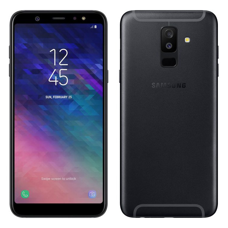 Samsung Galaxy A6 Plus 2018 (A600F)