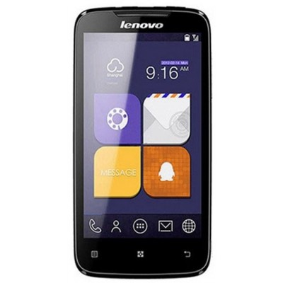 Lenovo IdeaPhone A375e