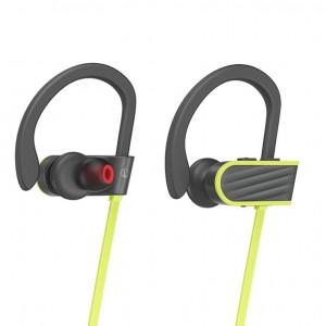 HOCO ES7 | Беспроводные наушники с микрофоном и специальным креплением для Meizu M3 / M3 mini / M3s