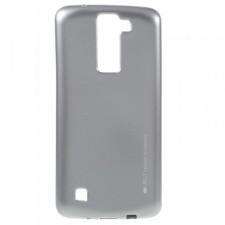 Mercury iJelly Metal   Силиконовый чехол для LG K8 K350E