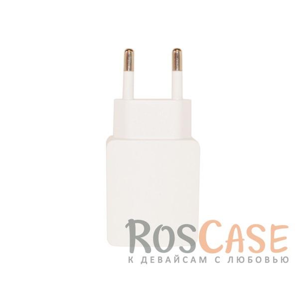 Фото #Сетевое ЗУ (HW-050) 1-USB 5V 2.0A