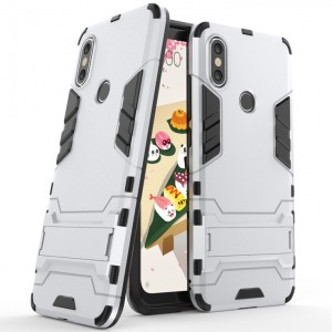 Transformer | Противоударный чехол для Xiaomi Mi A2 с мощной защитой корпуса