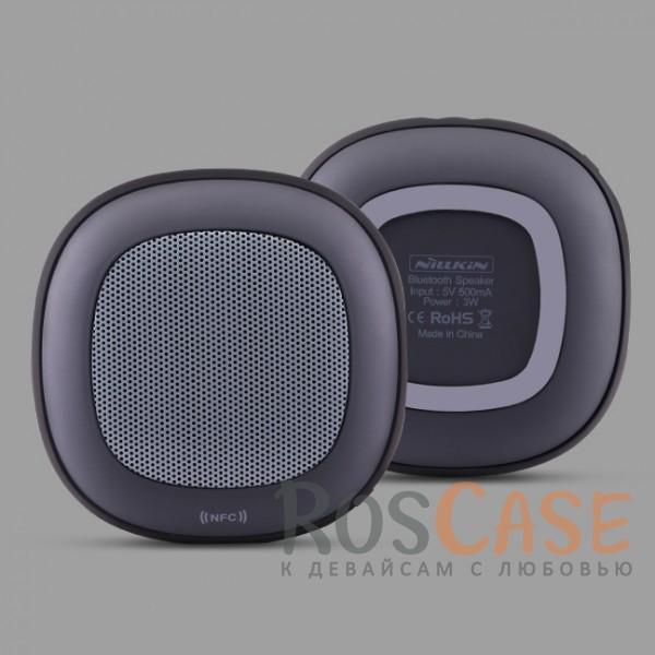 Фото Портативная колонка Nillkin Stone (Bluetooth)
