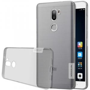Nillkin Nature | Силиконовый чехол для Xiaomi Mi 5s Plus