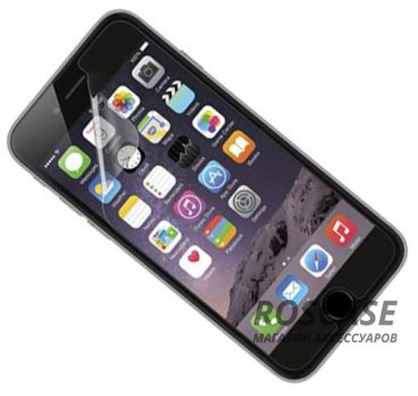 фото бронированная полиуретановая пленка для Apple iPhone 5/5S/5SE
