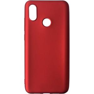 J-Case THIN | Гибкий силиконовый чехол  для Xiaomi Mi 8