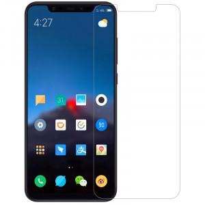H+   Защитное стекло для Xiaomi Mi 8 (в упаковке)