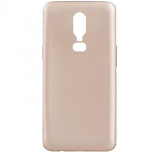 J-Case THIN | Гибкий силиконовый чехол для OnePlus 6